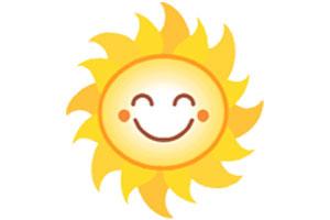 """ДГ №8 """" Слънце """" - Търговище"""